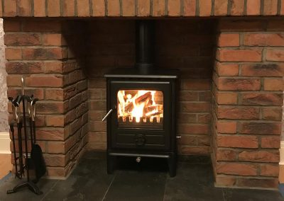 Arbeia Norvik 5 Multifuel Stove, wood burning stove, fireplace installation, stove installation, chimney sweep, https://fireplace-installation.co.uk, MK Solutions