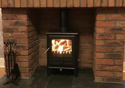 Arbeia Norvik 5 Multifuel Stove, wood burning stove, fireplace installation, stove installation, chimney sweep, https://fireplace-installation.co.uk, MK Solutions