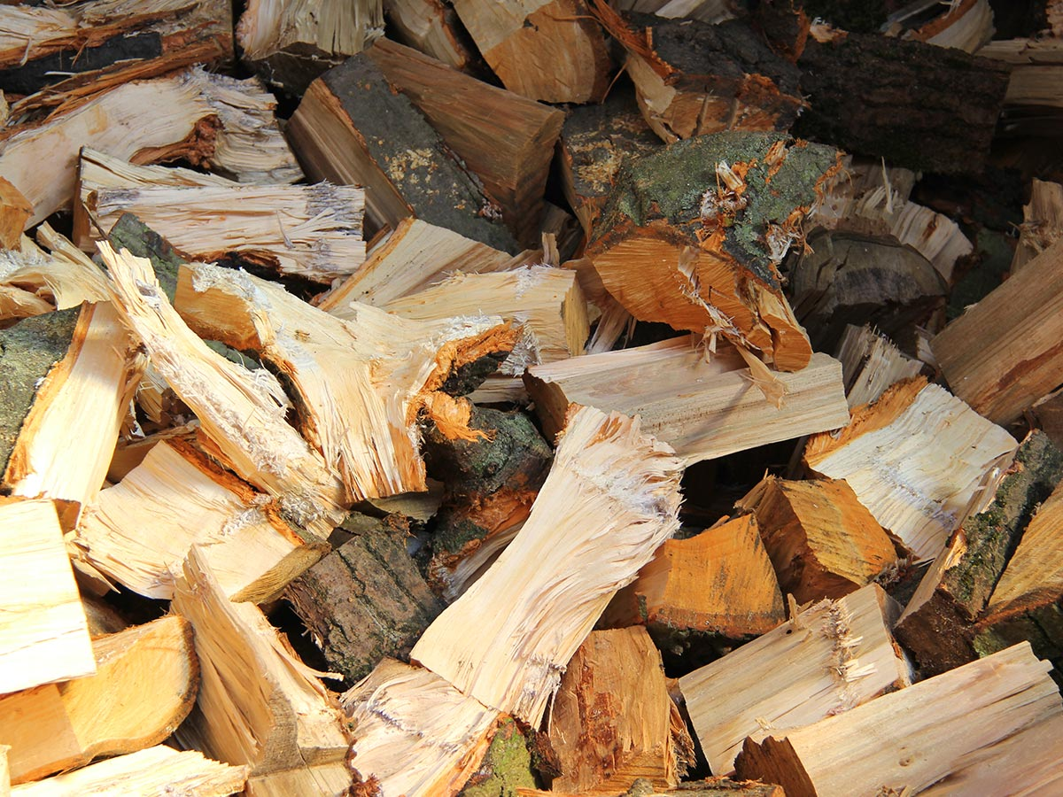 Fire Logs Seasoned Hardwood Logs mk solutions fireplace installation chimney sweep big