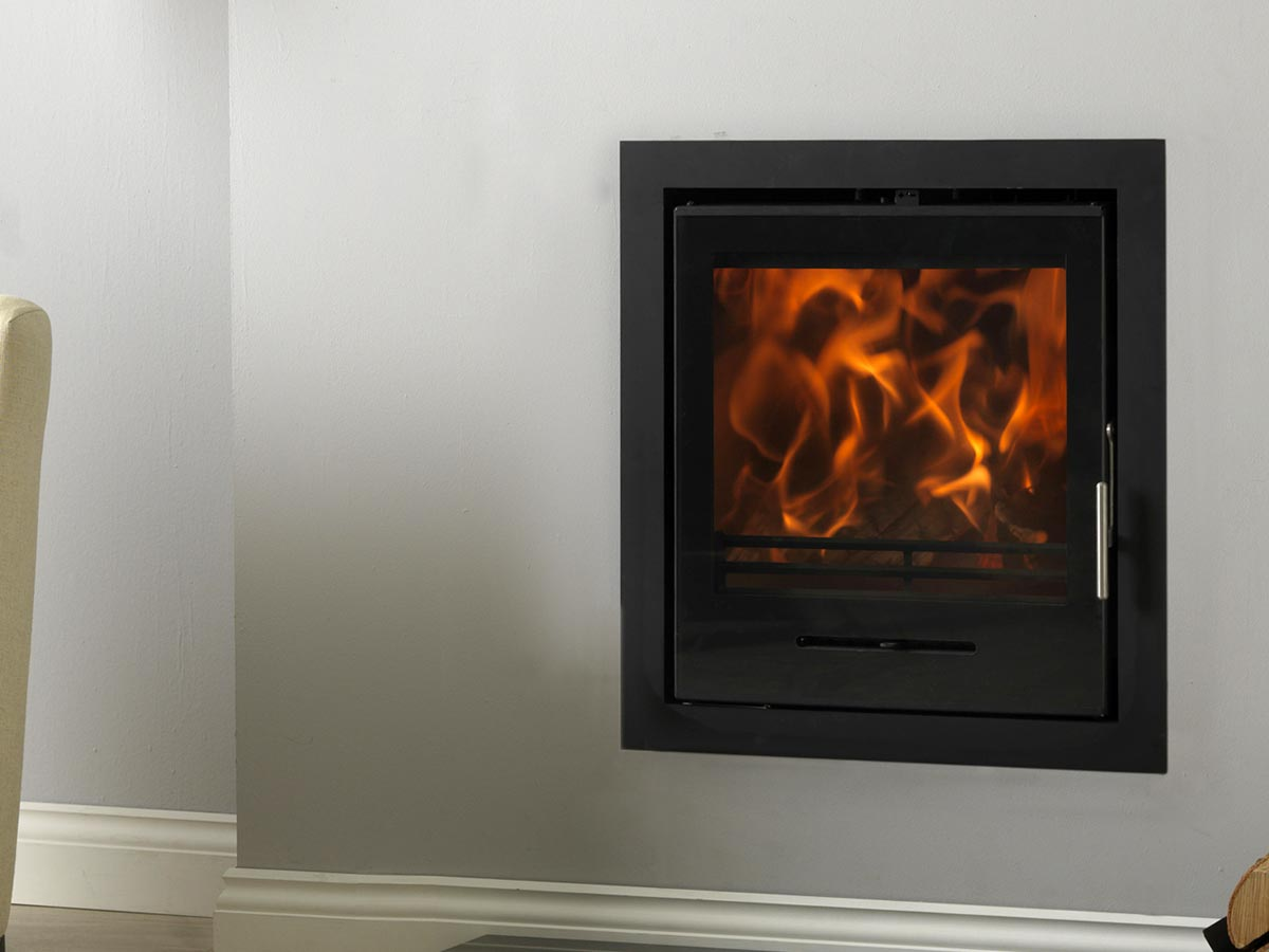 Fireline FGi5W Wood burning stove installation and chimney sweep MK SOLUTIONS copy 4
