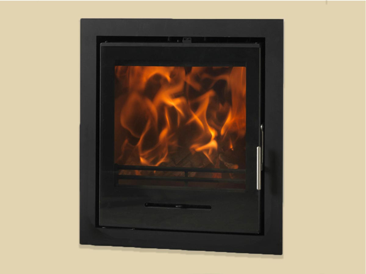 Fireline FGi5W Wood burning stove installation and chimney sweep MK SOLUTIONS copy 5