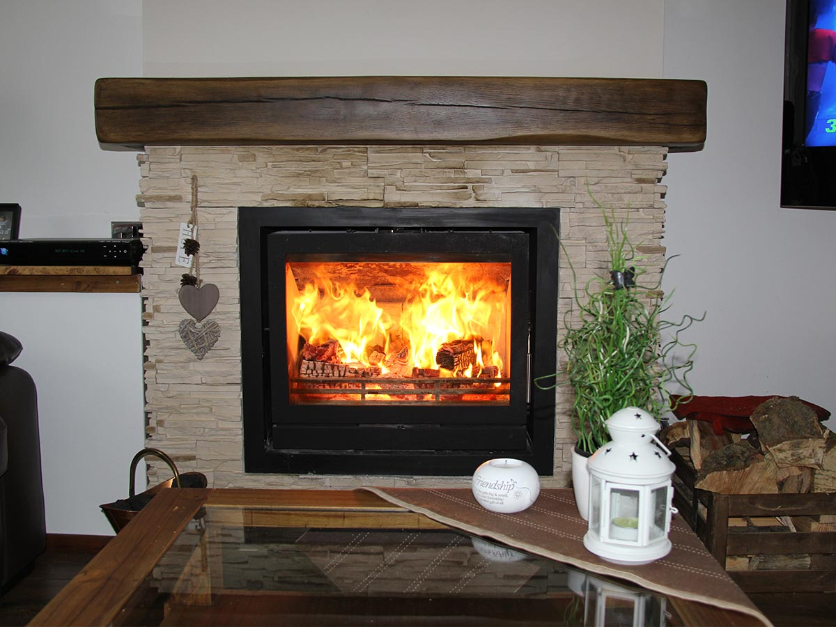 Fireline FPi8, Inset Multifuel Stove, wood burning stove, fireplace installation, stove installation, chimney sweep, https://fireplace-installation.co.uk, MK Solutions