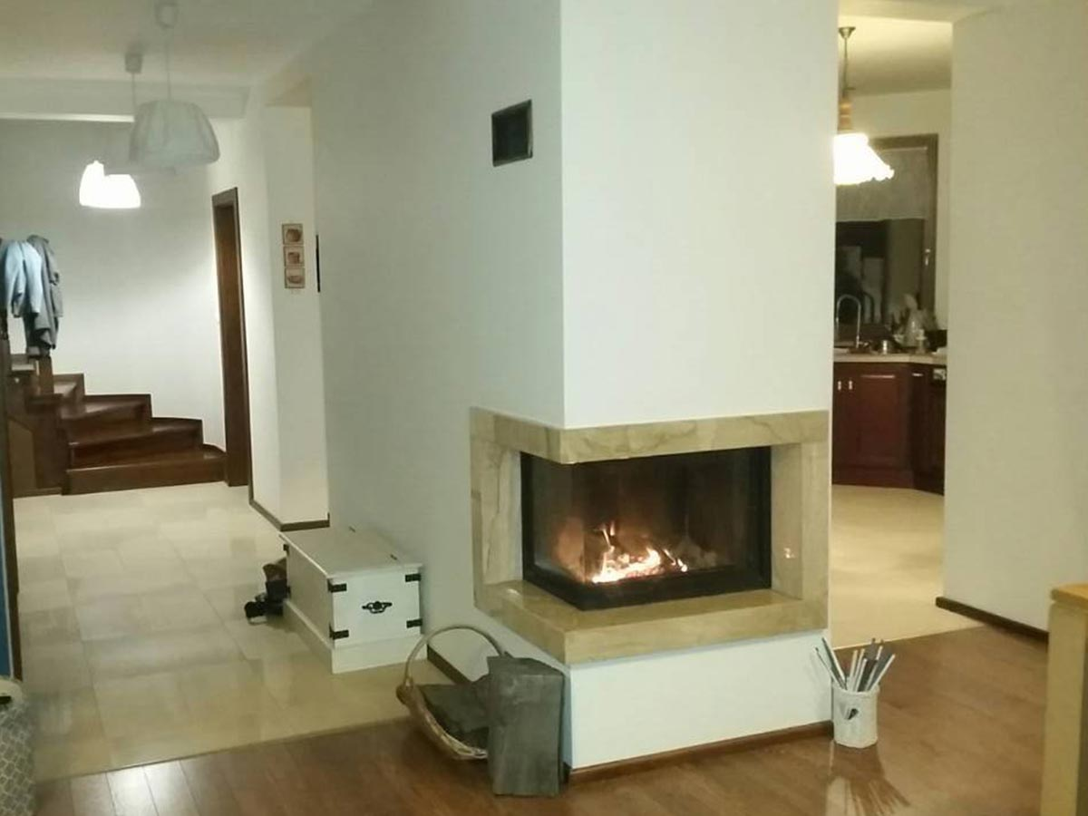mk solutions chimney sweep stove install fireplace maintenanceArysto A10