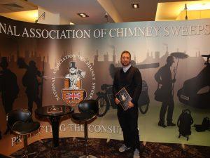 3. The National Association of Chimney Sweeps (NACS) , mkfireplace.co.uk