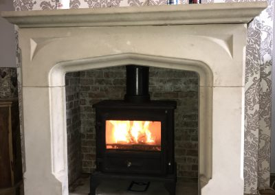 Chesney Series Salisbury, fireplace-installation.co.uk, MK Solutions