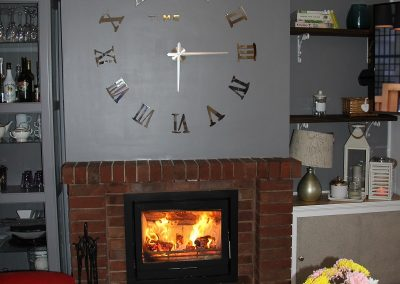 Fireline FPi8 Multifuel Cassette Stove , fireplace installation ,stove installation, fireplace-installation.co.uk, MK Solutions