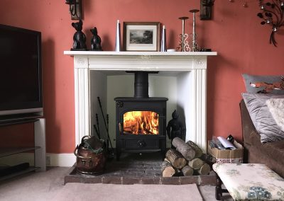 Old cotage, Fireplace and wood burning stove installation and maintenance, chimney sweep 12, fireplace-installation.co.uk, MK Solutions