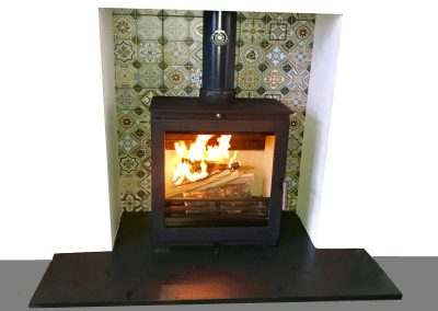 Flavel Arundel xl Multifuel Stove, 04, fireplace-installation.co.uk, MK Solutions