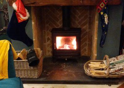 Twin wall installation, Hetas registered, 02, fireplace-installation.co.uk, MK Solutions