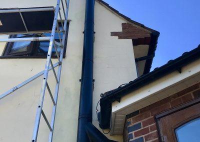 Twin wall installation, Hetas registered, fireplace-installation.co.uk, MK Solutions