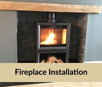 Fireplace Installation MK Solutions