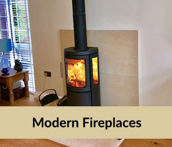 Modern Fireplaces MK Solutions